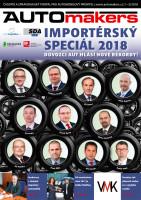 Rok 2019: ze hry vypadla řada dovozců aut