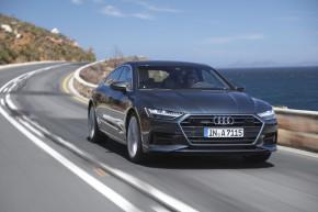 Audi zahájilo prodej sportbacku A7