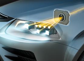 Osram měl konferenci o osvětlení automobilů