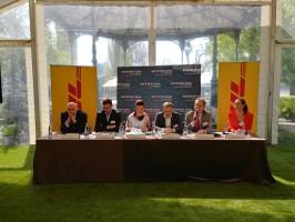Anketa DHL UniCredit ocení exportéry na blízký východ