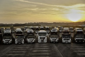 Hödlmayr Logistics s obratem 33 milionů eur
