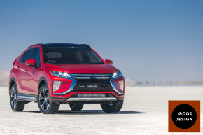 Mitsubishi vybojovalo cenu v GOOD DESIGNTM