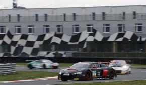 Tým I.S.R. racing začal trénovat v Mostě