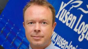 Nový šéf české pobočky Yusen Logistics