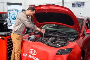 Kia: všechny motory s normou Euro 6d-Temp