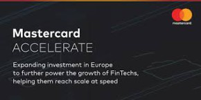Mastercard Accelerate má pomoci fintech firmám