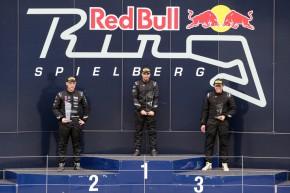 Octavia Cup na Red Bull Ringu vyhrál Fulín