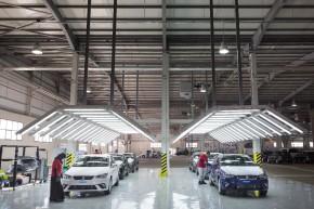 Prodeje SEATu vzrostly v dubnu o 21 %