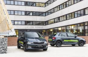 Škoda rozjíždí platformu pro sdílení vozů
