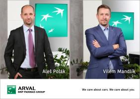 Nový šéf Service and Delivery v Arval CZ
