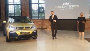 BMW ukázalo edici STARLIGHT v Libčicích