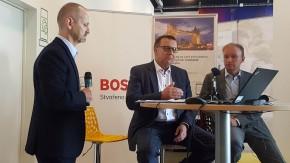 Bosch letos čeká v ČR tříprocentní růst