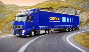 GEFCO formuje další geo-region v Evropě