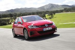 Volkswagen vkvětnu útočil na 10 % českého trhu