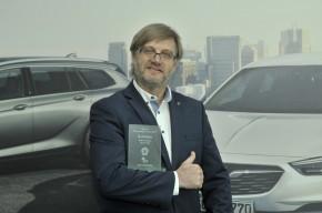 Anketa PR roku 2018: 4.-5. místo – Martin Hejral (Opel)
