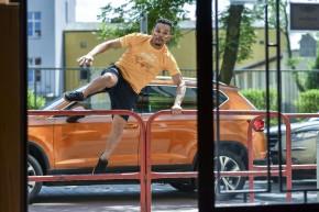 SEAT podpoří Kontinentální pohár v atletice