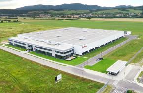 Brose rozšíří výrobu ve slovenské Prievidzi