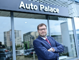 Auto Palace s novým šéfem retailu