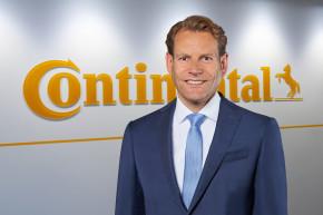 Continental: tři noví ředitelé obchodních jednotek