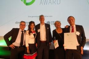 DKV stříbrná v Digital Leader Award 2018