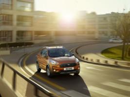 Prodejci Fordu začali nabízet nový KA+