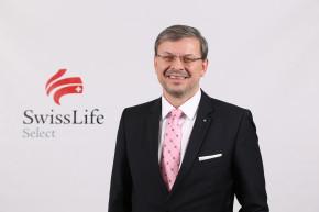 Šulc novým ředitelem Swiss Life Select
