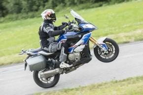 Tovární 3letá záruka na motocykly BMW