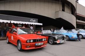 BMW partnerem soutěže Carlsbad Classic