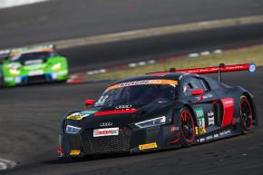 I.S.R. Racing bodovala na Nürburgringu