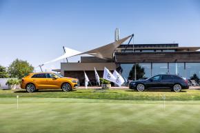 Letošní Audi A6 a nové Q8 se ukázaly v Albatrosu