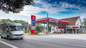Benzina enters Slovak market