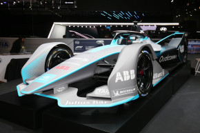 Elektrická Formule E ukončila 4. sezónu
