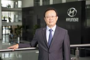 Nový prezident Hyundai Motor Europe