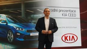 Kia prodala loni v Česku více než 10 tisíc aut