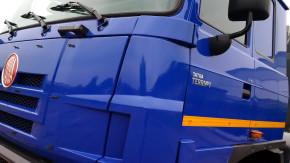 Tatra má smlouvu na licenční výrobu v Číně