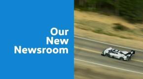Volkswagen spustil portál pro novináře