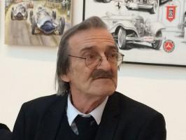 Zemřel mistr automobilů Václav Zapadlík