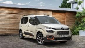 Citroën roste, Neuman sází na Berlingo