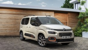 Citroën startuje Experience road show