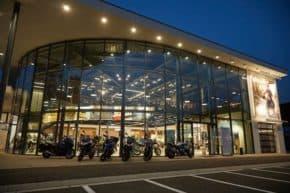 BMW loni registrovalo v ČR 5803 nových aut