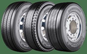 Bridgestone má další generaci pneumatik Ecopia