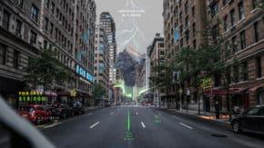 Hyundai investuje do holografických systémů