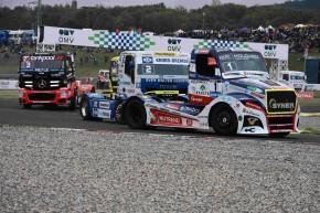 Autodrom spustil registrace na Truck Festival