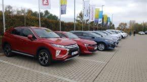 Auto roku 2019 zná pětici finalistů