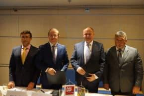 Firmy AutoSAP jednaly s Olomouckým krajem
