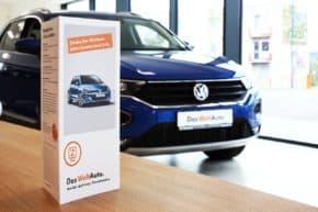 Das WeltAuto ohlásilo 8% růst prodeje v ČR