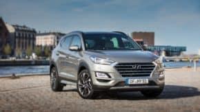 Hyundai hlásí rekordní prodeje ve 3. kvartále