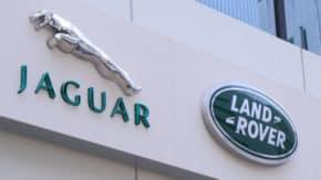 Jaguar Land Rover zahájil výrobu v Nitře