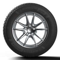 Michelin nabídl zimní pneumatiku Alpin 6