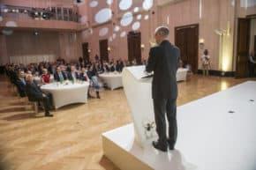 Žofín hostil finále ankety Banka roku 2018